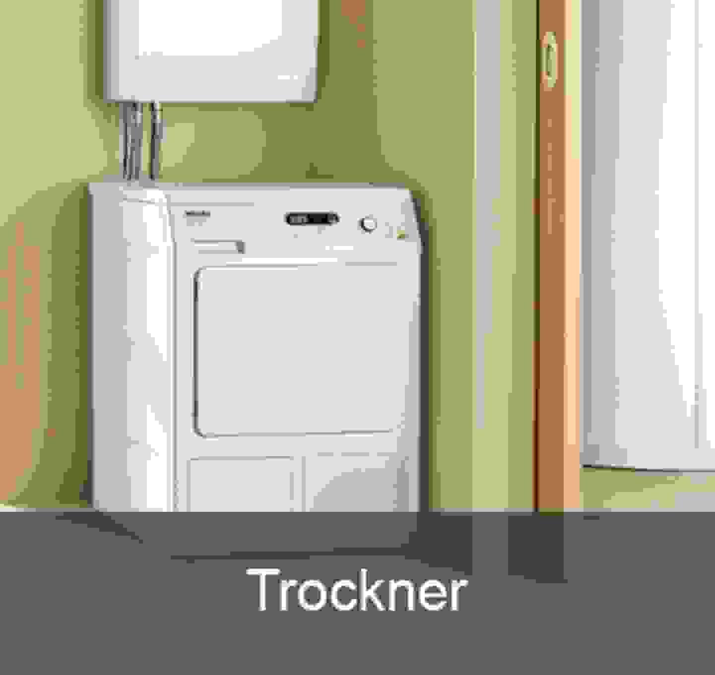 Trockner