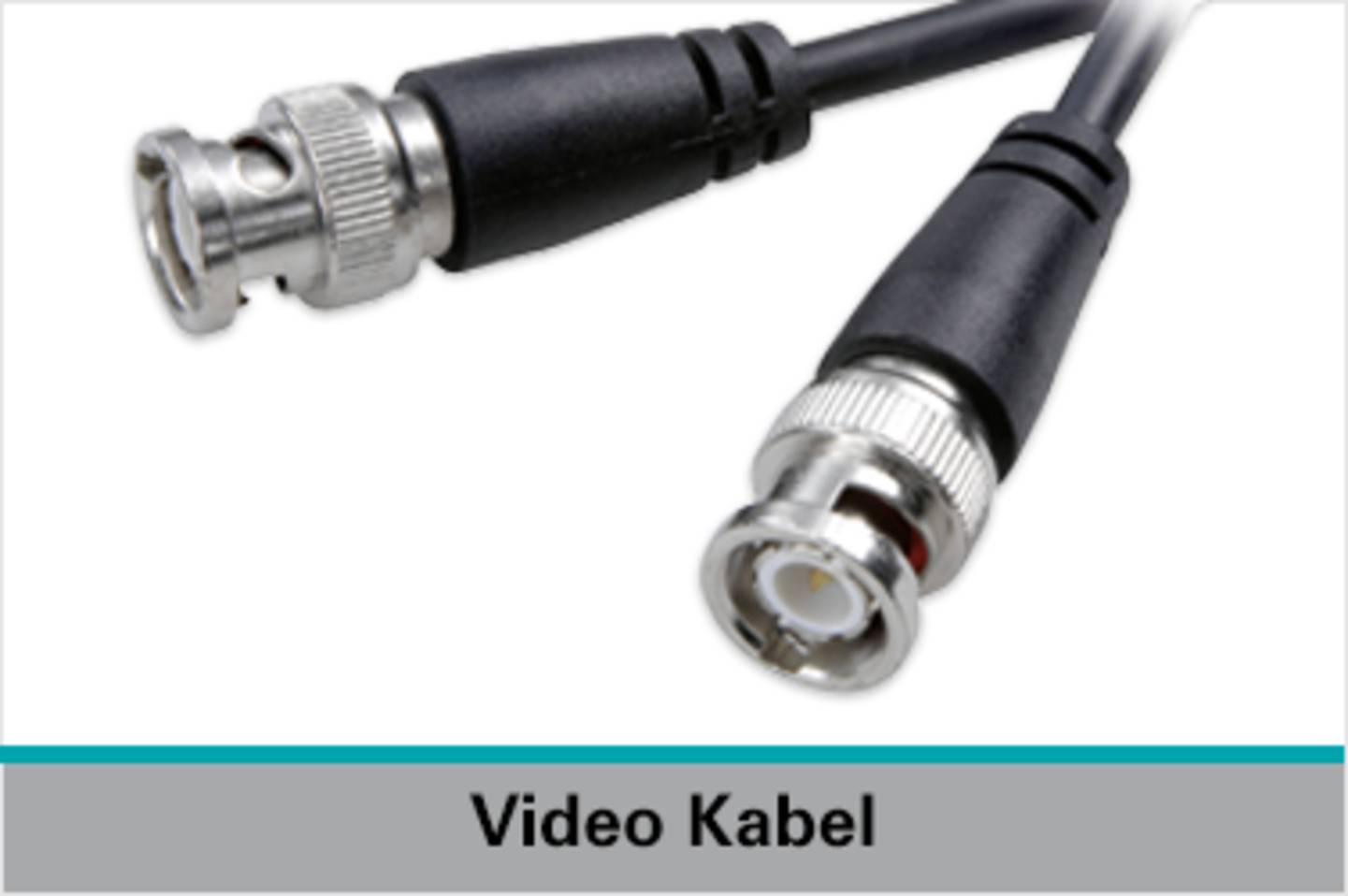 Speaka Professional Video Kabel