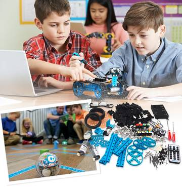 Roboter im Unterricht