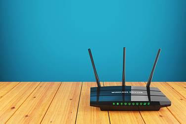 Anwendungsbereich Router