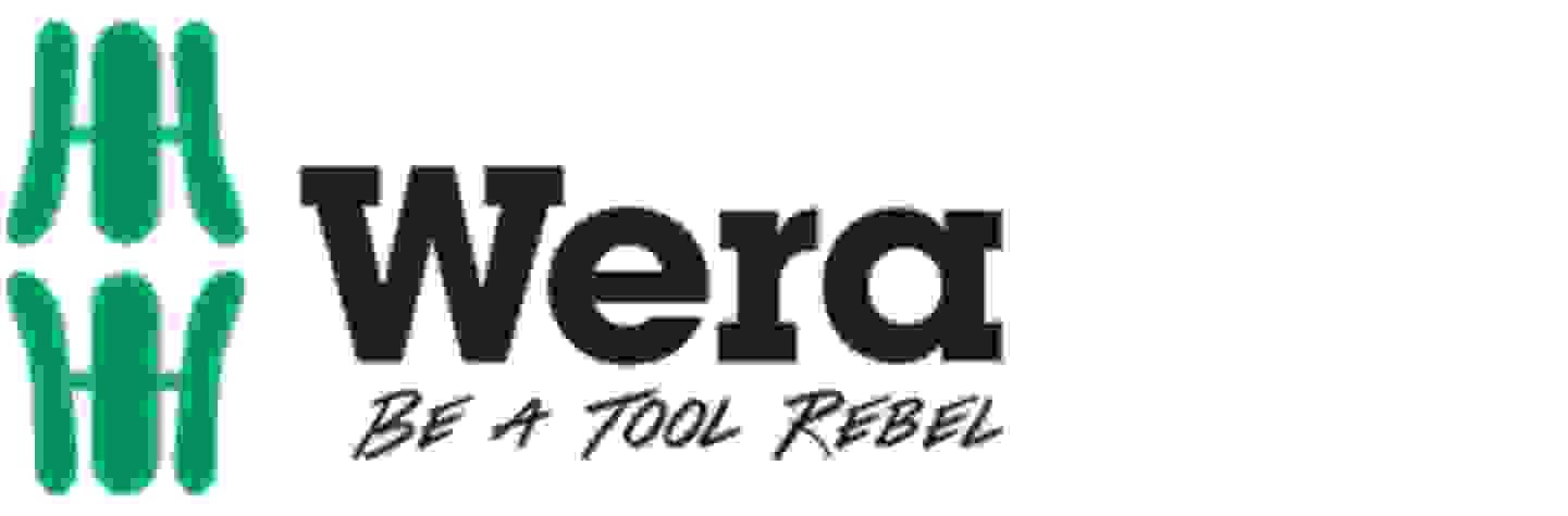 Wera – be a Tool Rebel