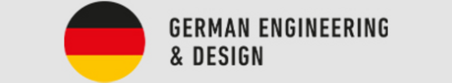 German Engineering & Design