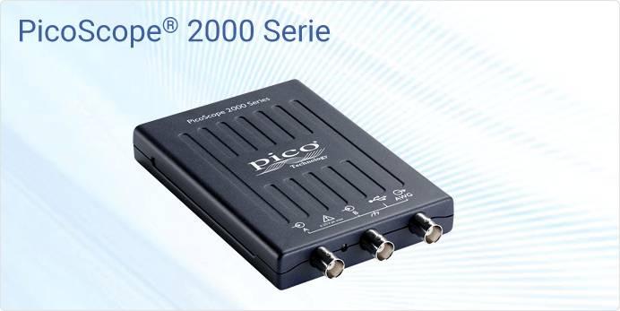 PicoScope 2000 Serie