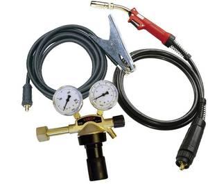 Ausstattung für Schutzgas-Schweißgeräte