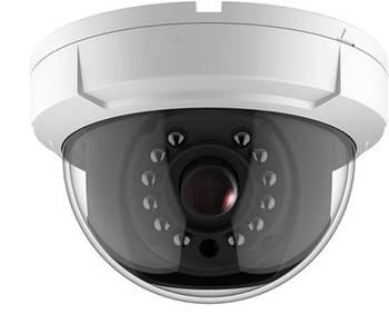 Wired video surveillance