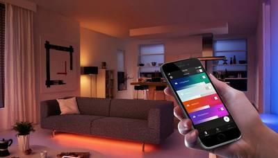 Haushalt intelligent schalten durch Smart Home