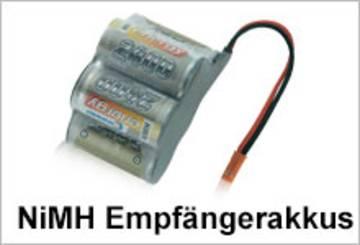 Conrad Energy NiMH Empfängerakkus