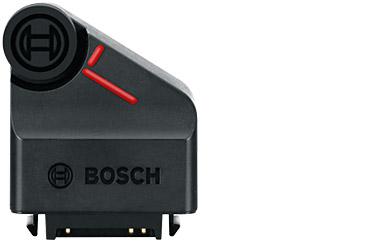 Bosch Laser Entfernungsmesser ZAMO III Rad-Adapter