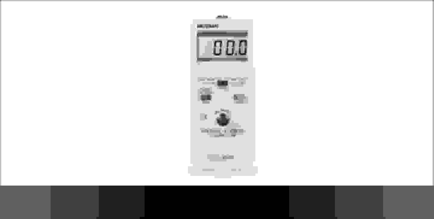 Calibreurs électriques