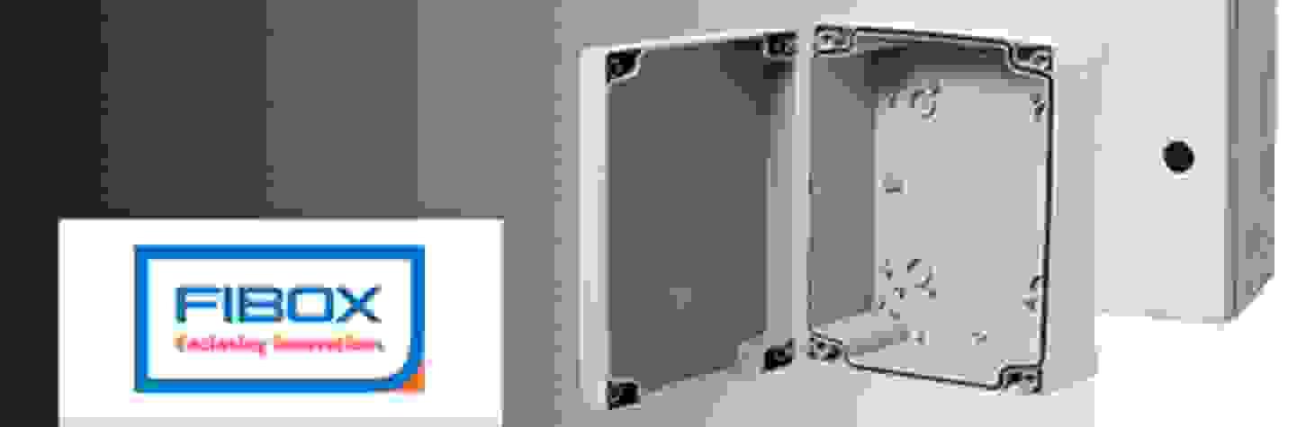 Fibox Wandgehäuse
