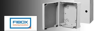 Fibox - boîtiers muraux