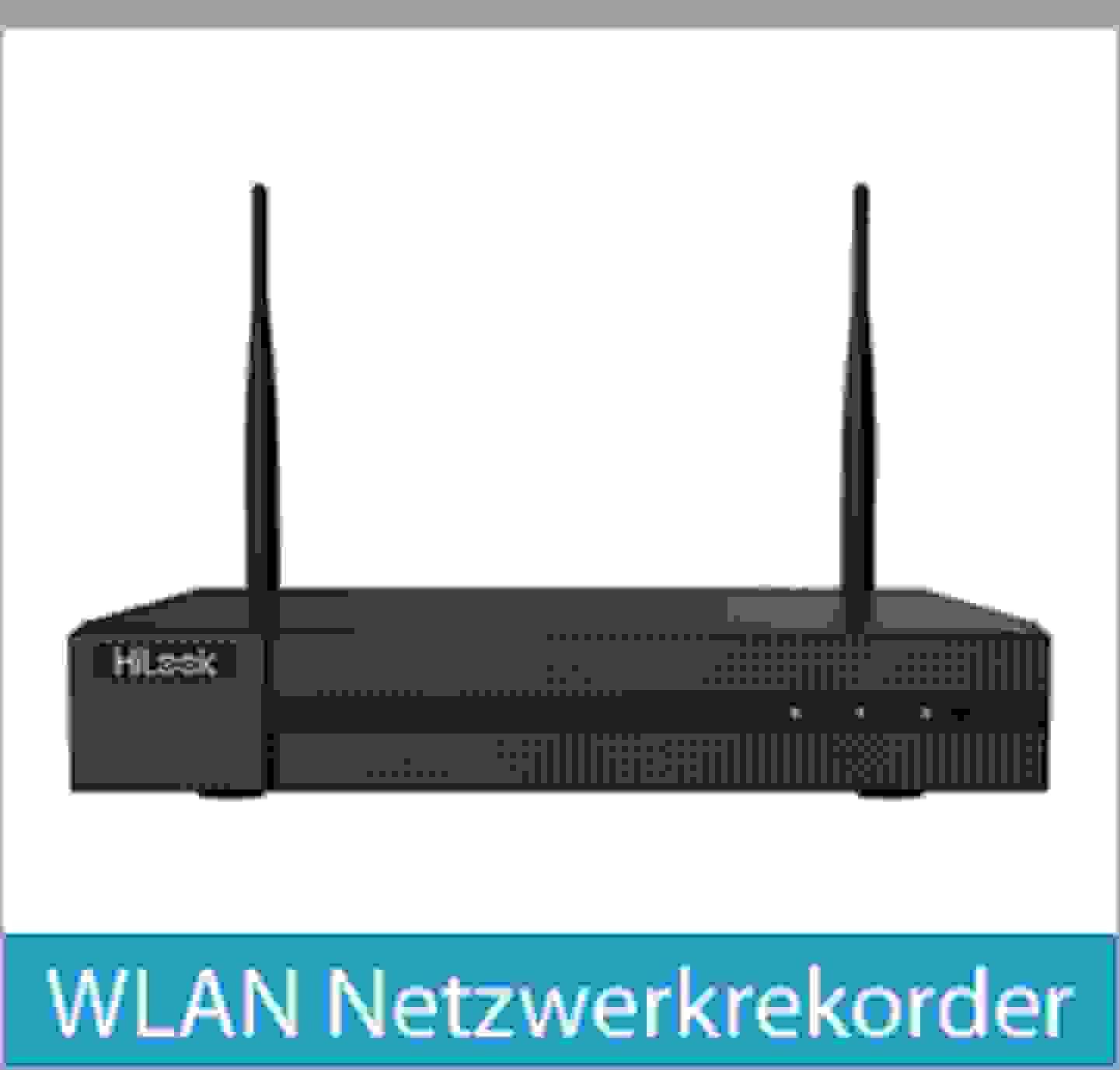 WLAN Netzwerkrekorder