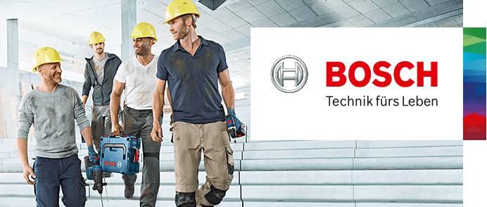 Markenshop Bosch Professional