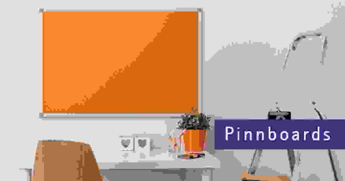 Pinnboards