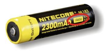 Li-Ion-batteri