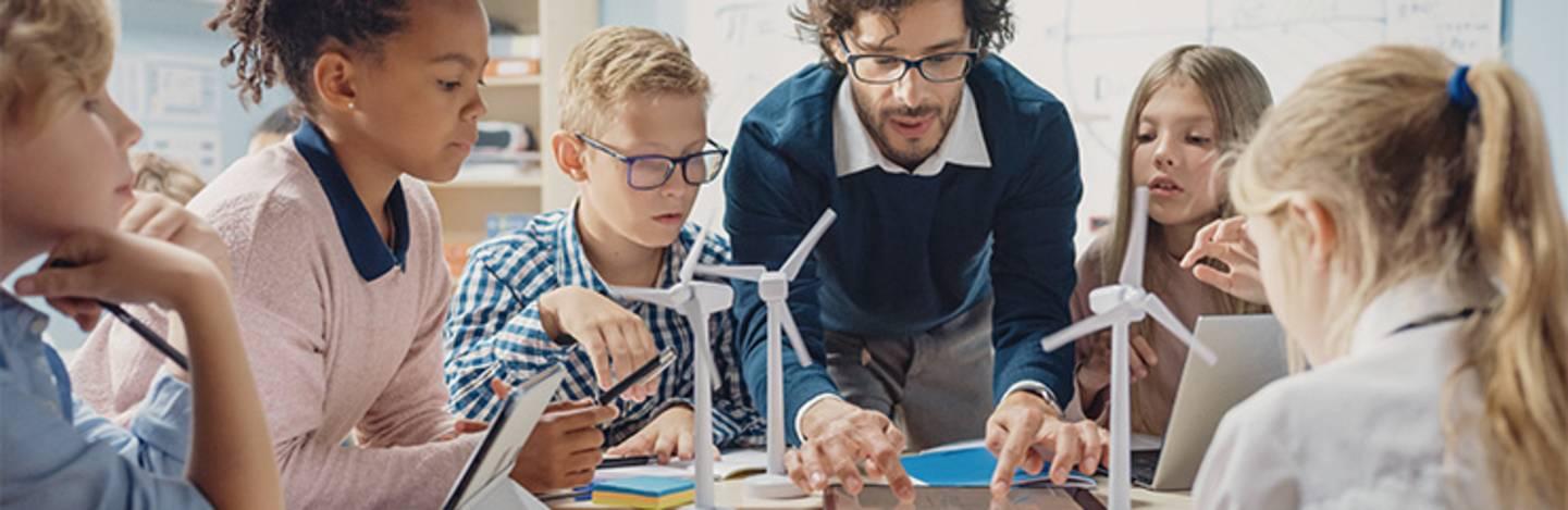 Bundles für  den Schulanfang: Basic | Robot | Advanced »