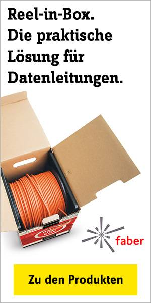 Faber Netzwerkkabel