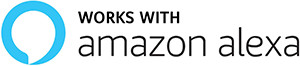 kompatibel mit Amazon Alexa