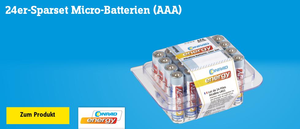 Micro-Batterien