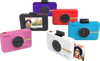 Polaroid-kameror