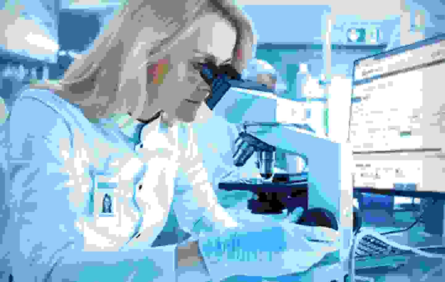 Arbeitsbedarf, Laborausstattung & Zubehör