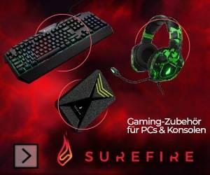 Surefire Gaming