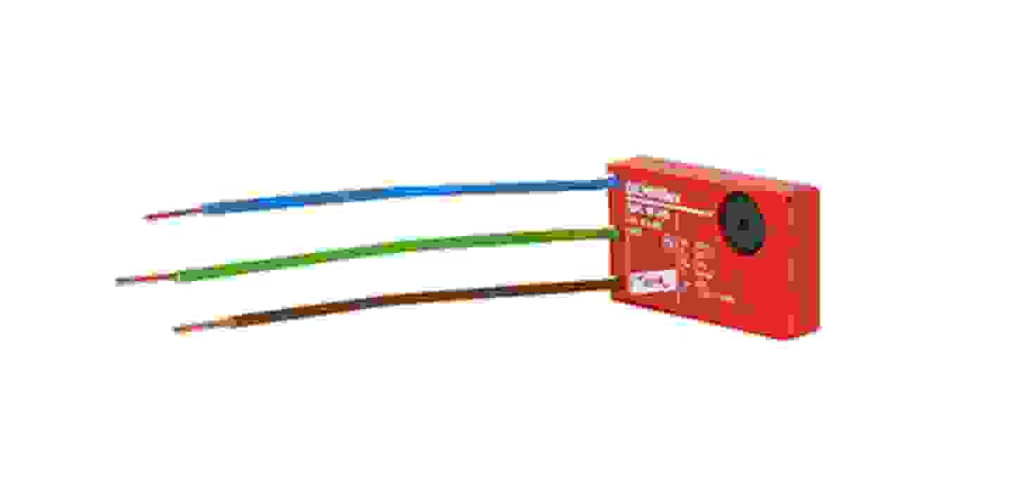 Dehn DFL M 255 924396 Dispositif antisurtension encastrable