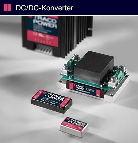 DC/DC Konverter