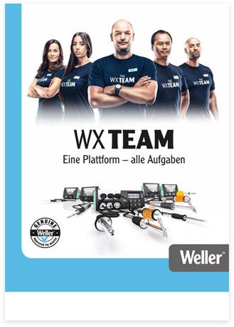 Weller-WX-Team