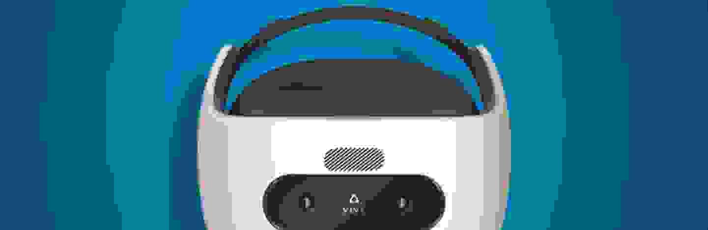HTC Vive - Den Unterricht lebendig gestalten und in eine virtuelle Welt eintauchen »