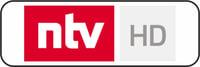 ntv HD-Logo