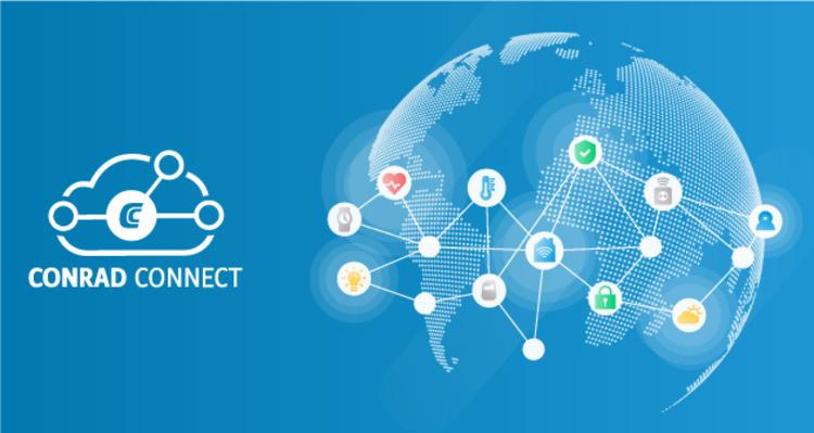 Conrad Connect - Erleben Sie die Welt smarter Lösungen