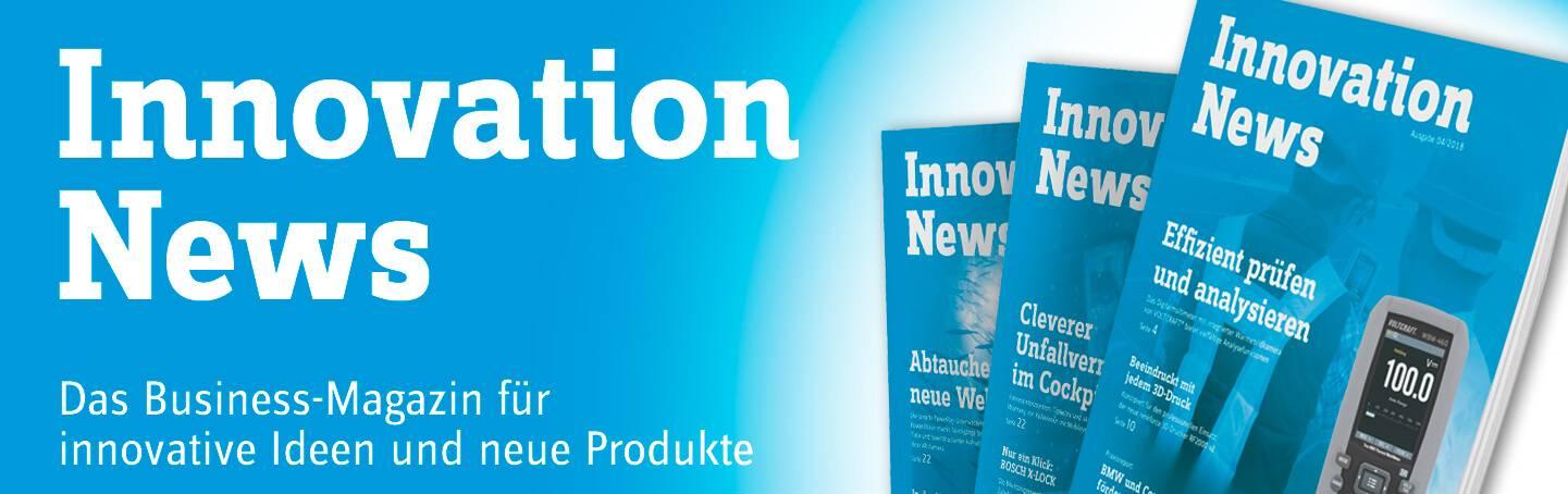 Innovation News