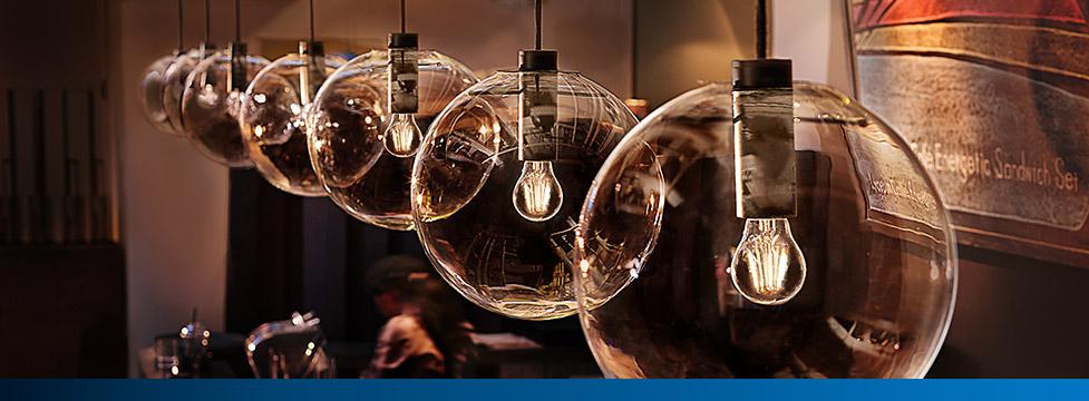 Philips Lighting Lampen