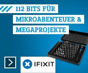iFixit Bit-Set