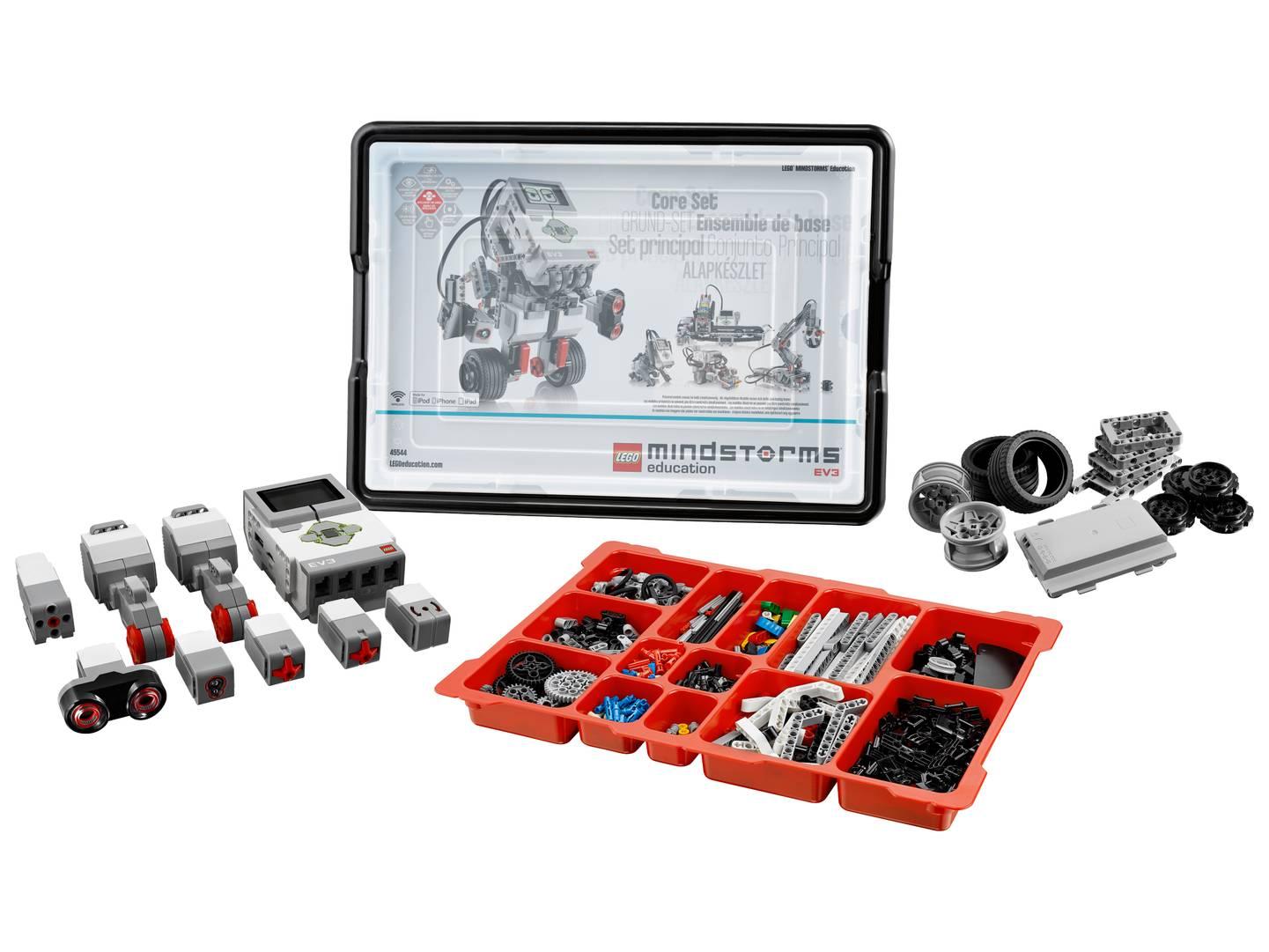 LEGO® Education MINDSTORMS® Education EV3