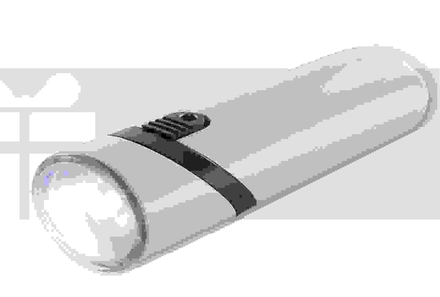 Ansmann - RC 2 LED Taschenlampe akkubetrieben 12 lm 3 h 88 g