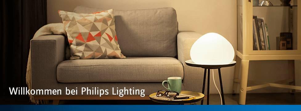 Markenshop Philips Lighting