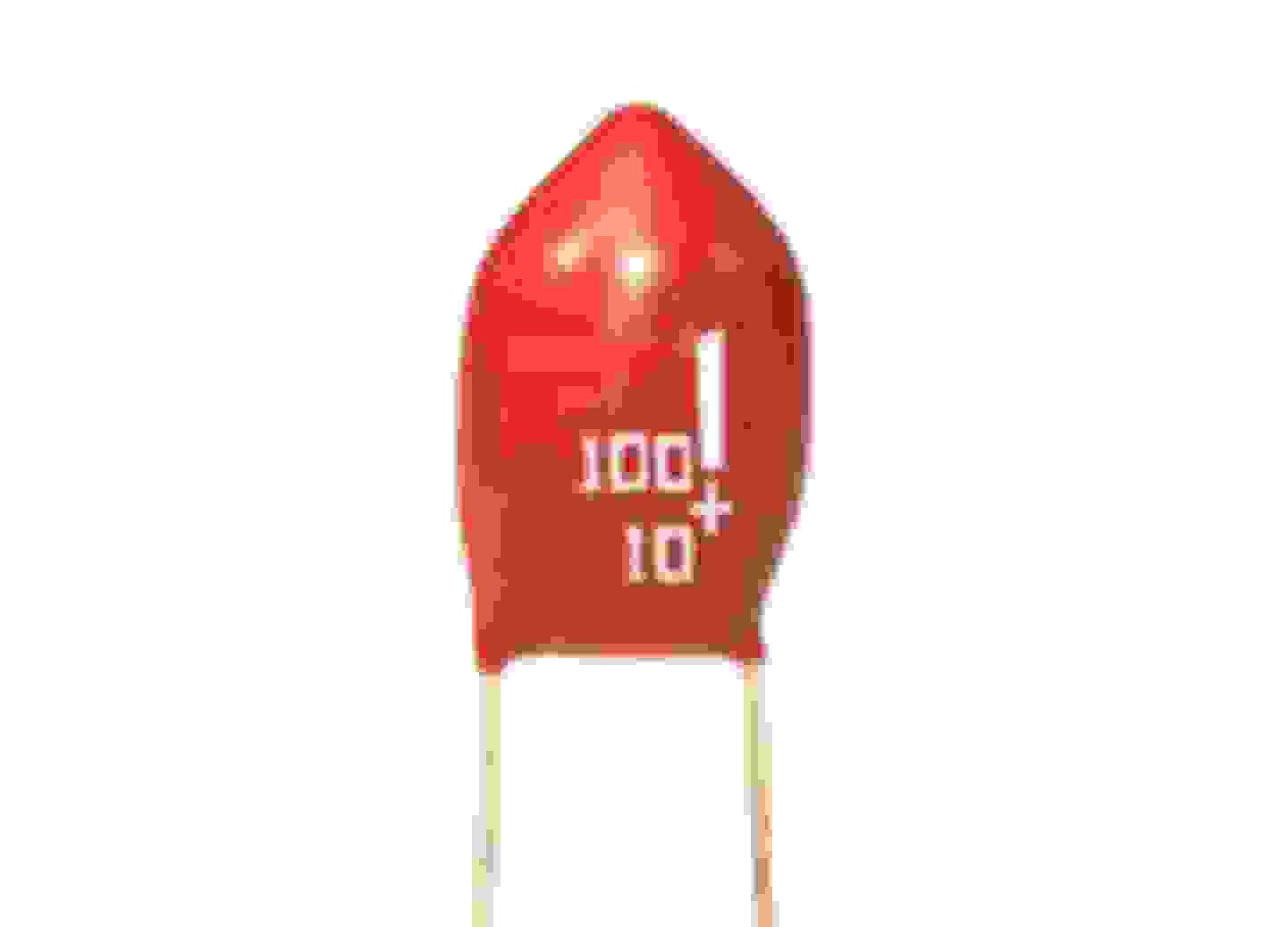 Tantal-kondensator