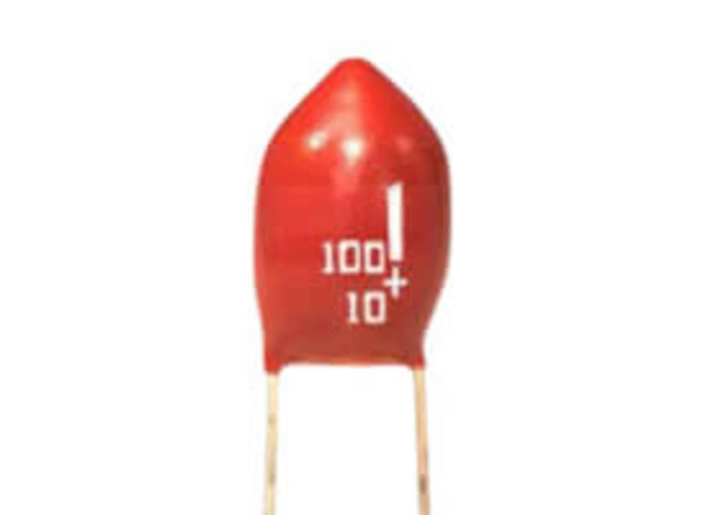 Tantal-condensator