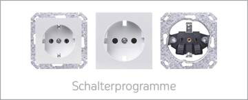 Sygonix Schalterprogarmme