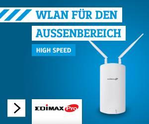 Edimax Pro WLAN Access-Point