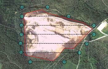 Drohnen für Vermessung und Inspektion