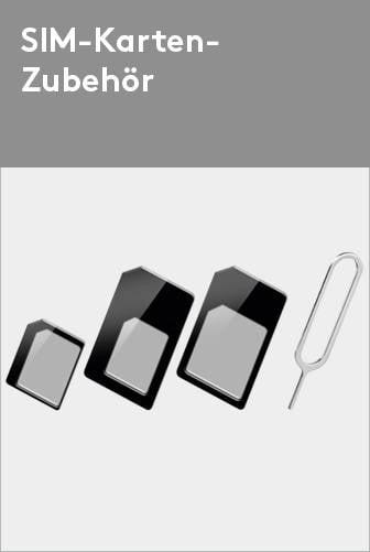 SIM-Karten-Zubehör