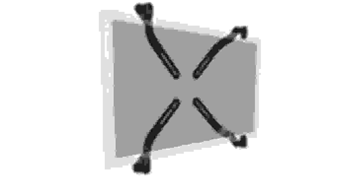 Monitor VESA-Adapter