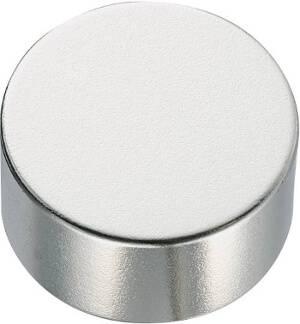 NdFeB-Magnet-Zylinder