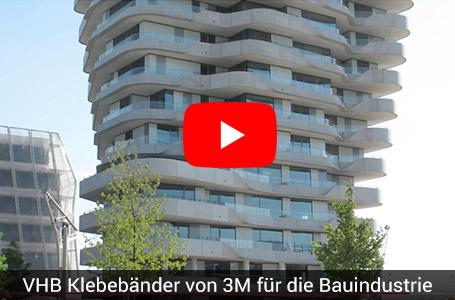 3M auf YouTube