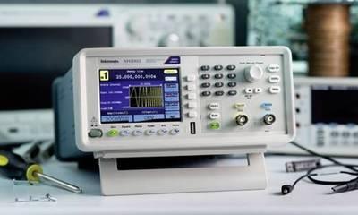 Frequenzgenerator