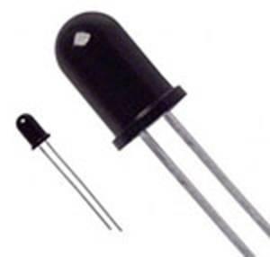 Fotodioden und Fototransistoren