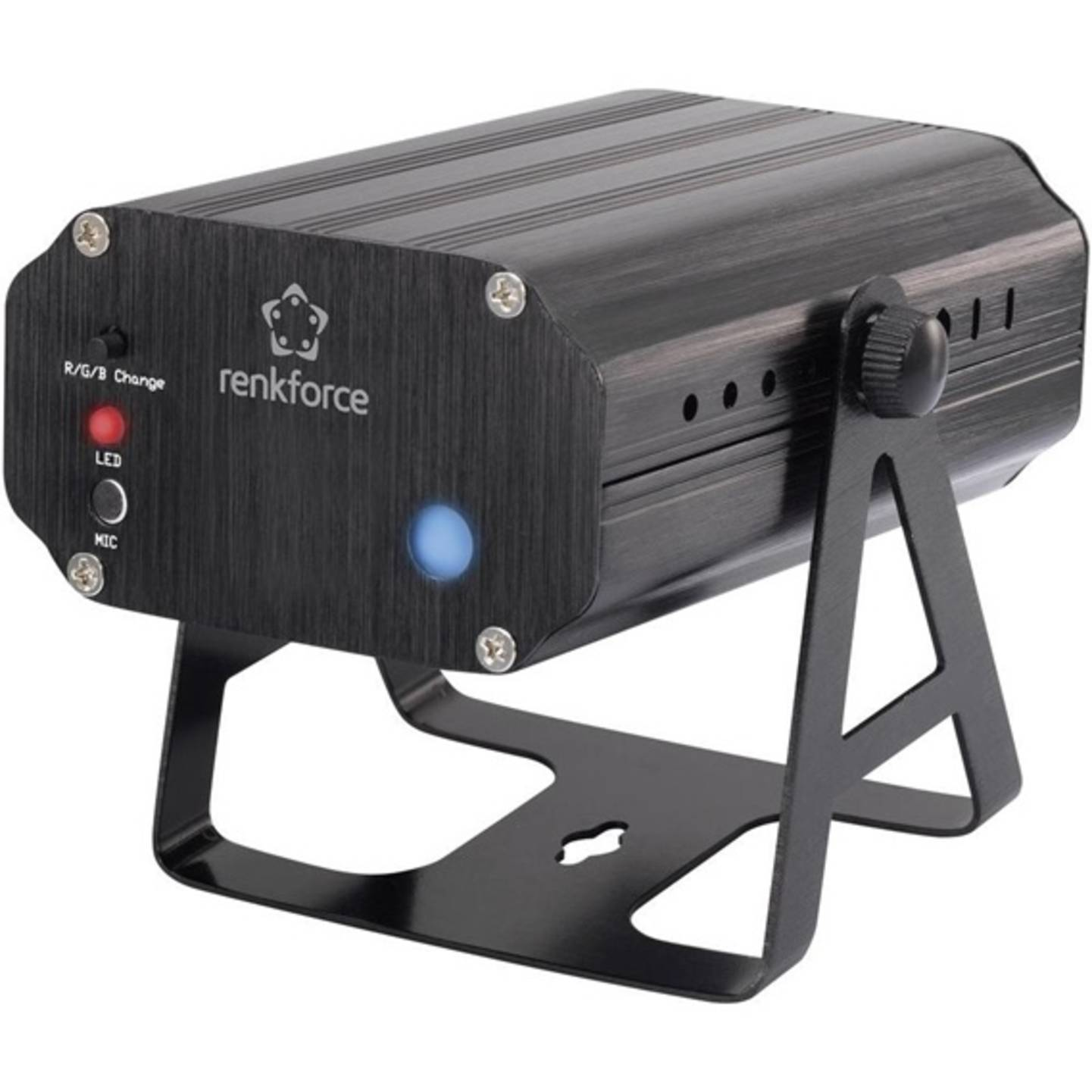 Laser-Lichteffekt